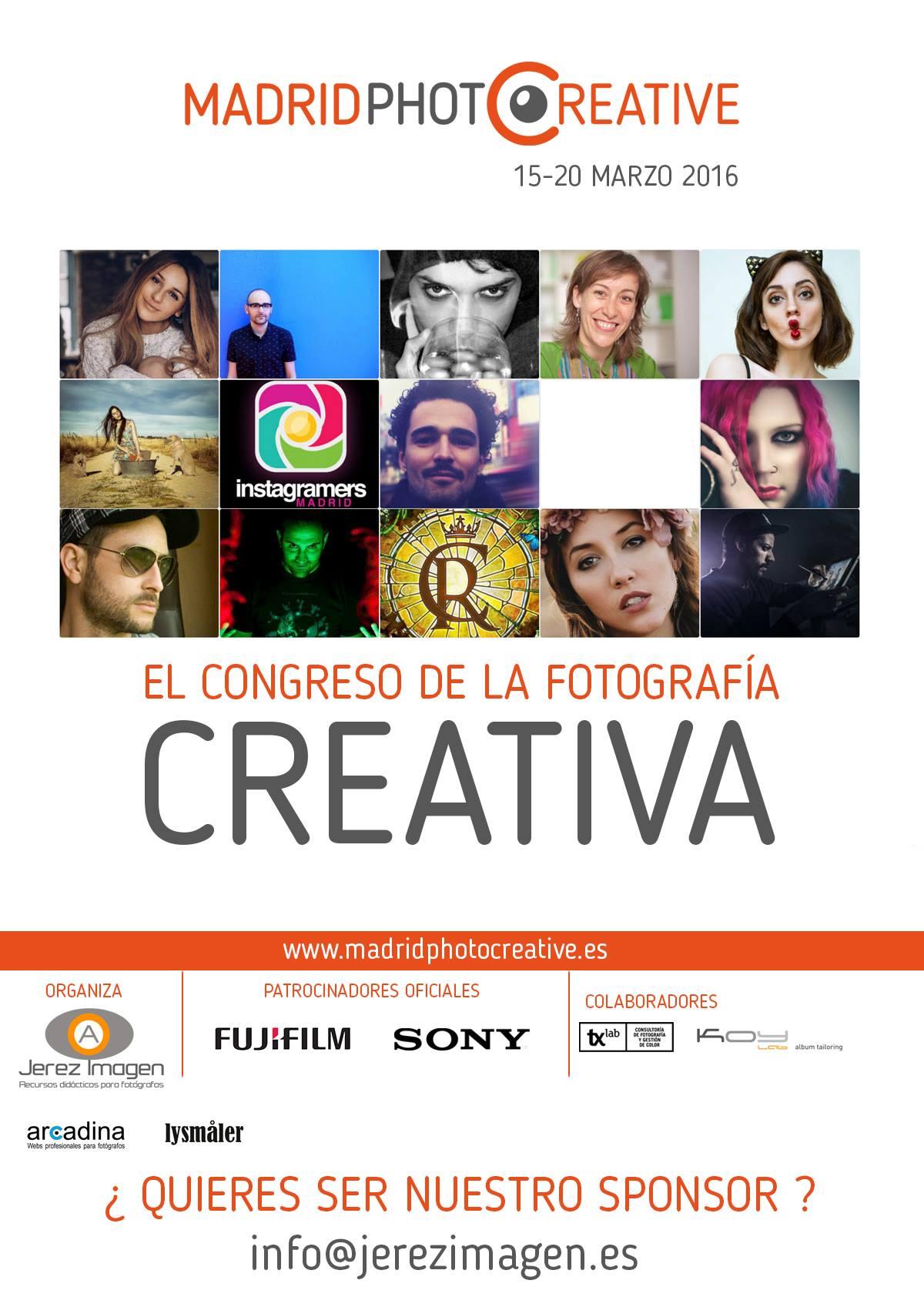 Madrid Photocreative