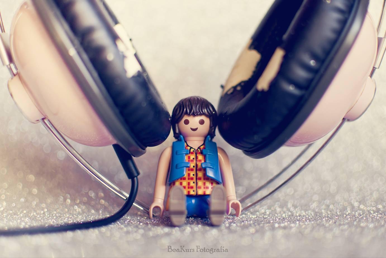 Semana 47 de FOTO-RETOS (Música)